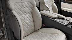 Mercedes GL 2013: le nuove foto - Immagine: 17