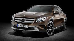 Mercedes GLA - Immagine: 30