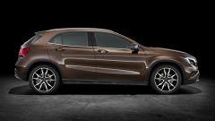 Mercedes GLA - Immagine: 31