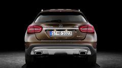 Mercedes GLA - Immagine: 28