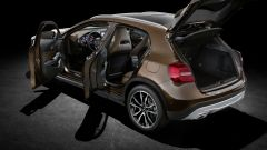 Mercedes GLA - Immagine: 32