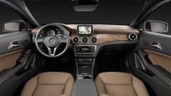 Mercedes GLA - Immagine: 38