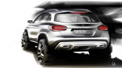 Mercedes GLA - Immagine: 40