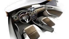 Mercedes GLA - Immagine: 41