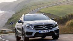 Mercedes GLA - Immagine: 7