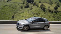 Mercedes GLA - Immagine: 3