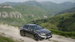 Mercedes GLA - Immagine: 9