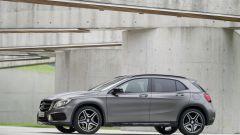 Mercedes GLA - Immagine: 12