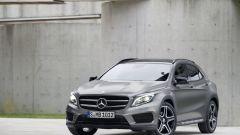 Mercedes GLA - Immagine: 10