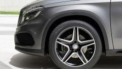 Mercedes GLA - Immagine: 14