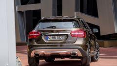 Mercedes GLA - Immagine: 21