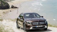 Mercedes GLA - Immagine: 17