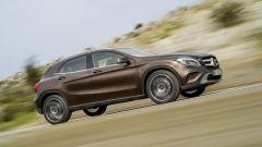 Mercedes GLA - Immagine: 18
