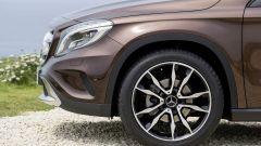 Mercedes GLA - Immagine: 23