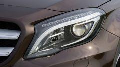 Mercedes GLA - Immagine: 22