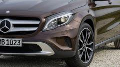 Mercedes GLA - Immagine: 26
