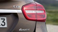 Mercedes GLA - Immagine: 24