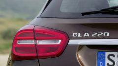 Mercedes GLA - Immagine: 25