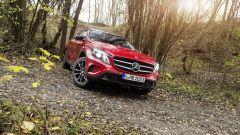 Mercedes GLA - Immagine: 1