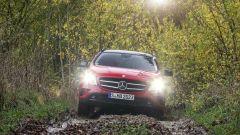 Mercedes GLA - Immagine: 13