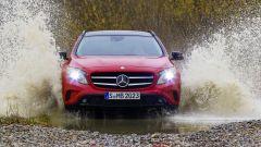 Mercedes GLA - Immagine: 2