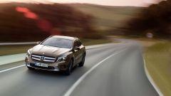 Mercedes GLA - Immagine: 11
