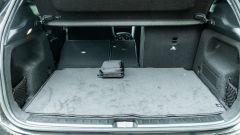 Mercedes GLA 200 d Automatic Premium 2020: il bagagliaio