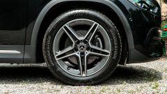 """Mercedes GLA 200 d Automatic Premium, dettaglio dei cerchi da 19"""""""