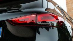 Mercedes GLA 200 d Automatic Premium, gruppo ottico posteriore