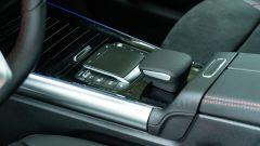 Mercedes GLA 200 d Automatic Premium, il touch-pad per comandare l'infotainment