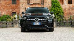 Mercedes GLA 200 d Automatic Premium, vista frontale