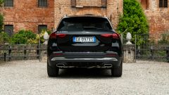 Mercedes GLA 200 d Automatic Premium, vista posteriore