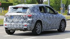 Mercedes GLA 2020, anche plug-in hybrid