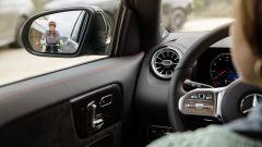 Mercedes GLA 2020, assistenti di guida mai così efficaci