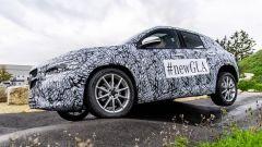 Mercedes GLA 2020, countdown alla presentazione digitale