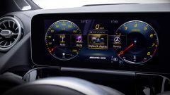 Mercedes GLA 2020, ecco il famoso MBUX