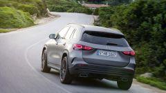 Mercedes GLA 2020, ora è un Suv 100%