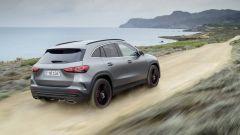 Mercedes GLA 2020, Suv compatto tutto nuovo