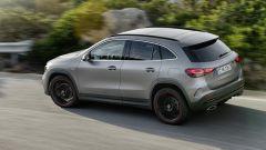 Mercedes GLA 2020, tecnologia ai livelli massimi