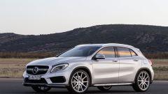 Mercedes GLA 45 AMG - Immagine: 2