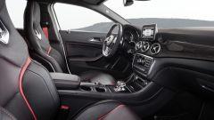 Mercedes GLA 45 AMG - Immagine: 21