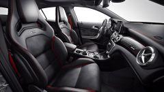 Mercedes GLA 45 AMG - Immagine: 3