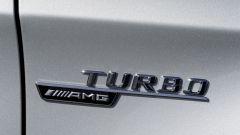 Mercedes GLA 45 AMG - Immagine: 24