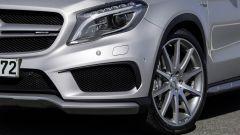 Mercedes GLA 45 AMG - Immagine: 26