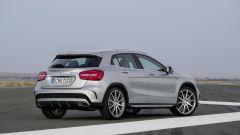 Mercedes GLA 45 AMG - Immagine: 15