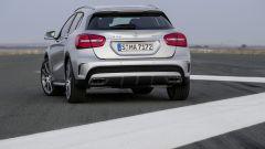 Mercedes GLA 45 AMG - Immagine: 16