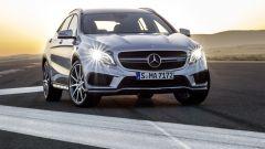 Mercedes GLA 45 AMG - Immagine: 12
