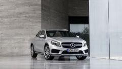 Mercedes GLA 45 AMG - Immagine: 17