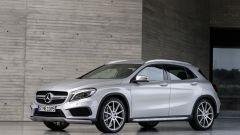 Mercedes GLA 45 AMG - Immagine: 18