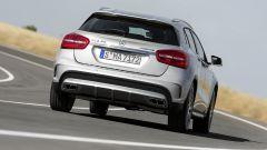 Mercedes GLA 45 AMG - Immagine: 10